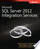 Microsoft SQL Server 2012 Integration Services