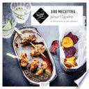 100 recettes pour l ap  ro
