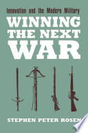 Winning the Next War
