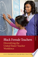Black Female Teachers book