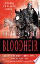 Bloodheir Book PDF
