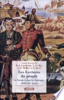 Les lectures du peuple en Europe et dans les Am  riques du XVIIe au XXe si  cle