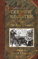 Tales from The Terrific Register  The Book of London