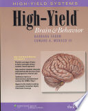 High yield Brain and Behavior