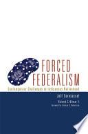 Forced Federalism