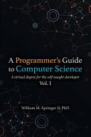 A Programmer S Guide To Computer Science