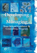 Developing   Managing Your School Guidance   Counseling Program