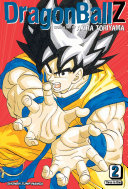 Dragon Ball Z  Vol  2  VIZBIG Edition