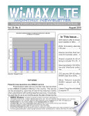 Wimax Monthly Newsletter 08 10