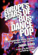 Europe S Stars Of 80s Dance Pop
