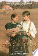 Caddie Woodlawn s Family