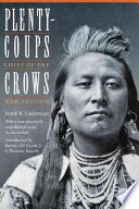 Plenty coups  Chief of the Crows Book PDF