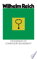 The Invasion of Compulsory Sex Morality