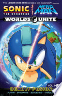 Sonic / Mega Man: Worlds Unite 1 : man crossover is here! you saw...