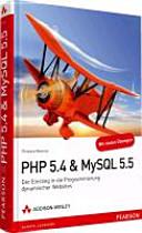 Php 5 4 Mysql 5 5