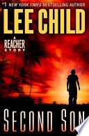 Second Son  A Jack Reacher Story