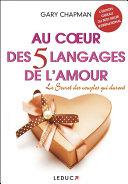 Au cœur des 5 langages de l'amour
