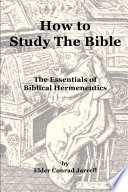 download ebook how to study the bible pdf epub