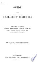 Guide To The Highlands Of Perthshire