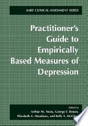 Practitioner s Guide to Empirically Based Measures of Depression
