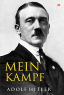 Mein Kampf Book