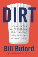 Book Dirt