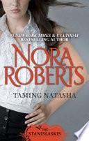 Taming Natasha Book PDF