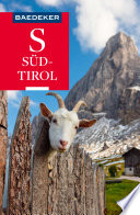 Baedeker Reisef Hrer S Dtirol
