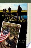 A Voice From The Vietnam War