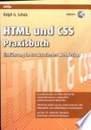 HTML und CSS Praxisbuch