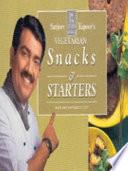 Vegetarian Snacks and Starters
