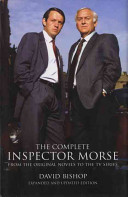 The Complete Inspector Morse