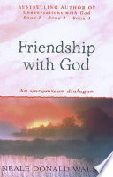 Friendship With God book