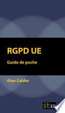 illustration du livre RGPD UE