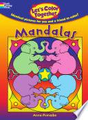Let s Color Together    Mandalas