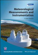 Meteorological Measurements and Instrumentation