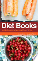 Diet Books  Anti Inflammatory Foods and Detox Recipes