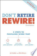 Don T Retire Rewire 3e