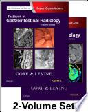 Textbook Of Gastrointestinal Radiology E Book