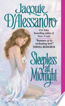 Sleepless at Midnight Book PDF