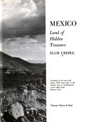 Mexico  Land of Hidden Treasure Book PDF