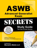 ASWB Advanced Generalist Exam Secrets Study Guide