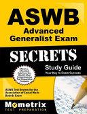 ASWB Advanced Generalist Exam Secrets Study Guide