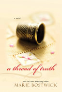 download ebook a thread of truth pdf epub