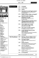 The New Law Journal