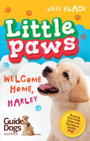 Little Paws 1  Welcome Home  Harley