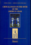 Book Critical essays on the mith of the american Adam