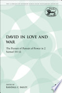 David in Love and War