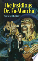 The Insidious Dr  Fu Manchu