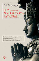 Luz sobre los yoga sutras de Pata  jali